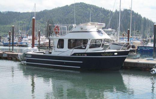 2007 Norvelle 2696 Offshore Sportfisher