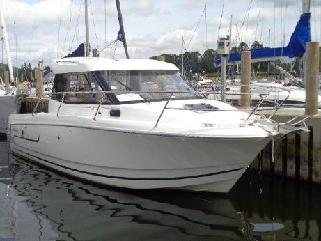 2014 Jeanneau Merry Fisher 755