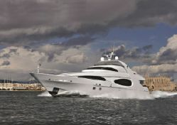 used millennium yachts
