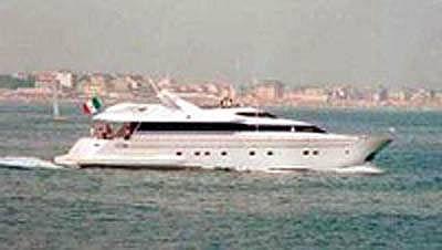 1998 Falcon 100