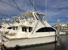 1995 Ocean Yachts 48 Super Sport