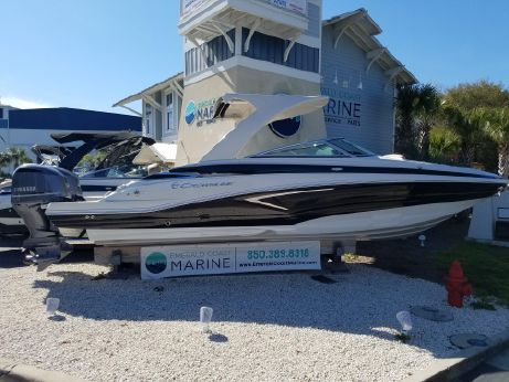 2017 Crownline Eclipse 29 XS