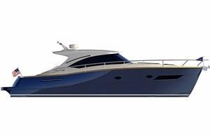 2017 Chris-Craft Commander 42