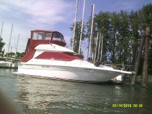 1989 Sea Ray 300 Sedan