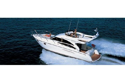 2007 Princess 42 Flybridge
