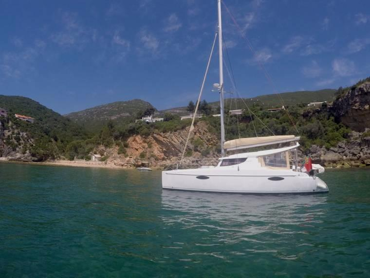2011 fountaine pajot mahe 36 evolution sail boat for sale
