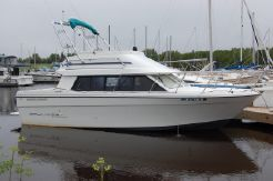 1995 Bayliner 2858 Command Bridge