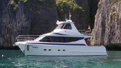 2003 Buzzcat Aluminium catamaran