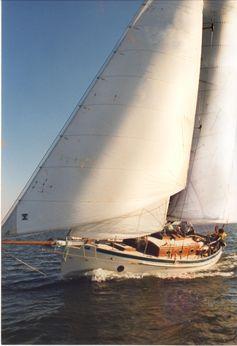 1992 Lyle Hess Cutter