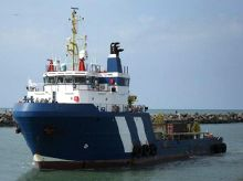 2006 Custom Offshore Supply Vessel