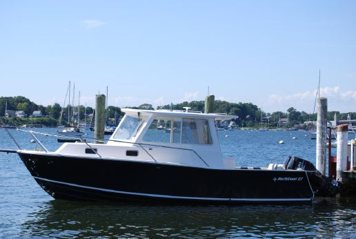 2016 North Coast 27'ht BOAT SHOW DEAL!!! WINTER PROMO SPECIAL