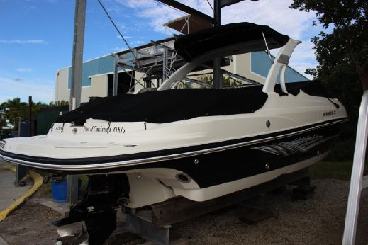 2008 Rinker 276 Captiva Bowrider WITH TRAILER