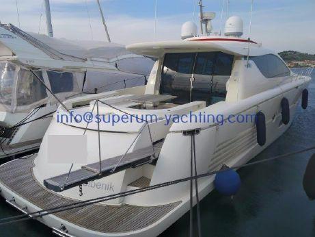 2006 Zen Yachts 70