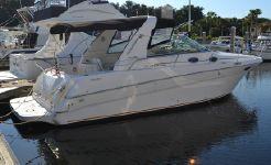 2000 Sea Ray Sundancer