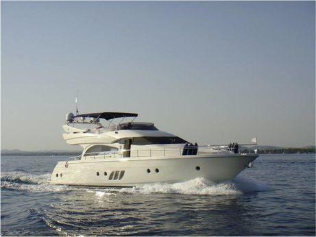 2007 Dominator 620