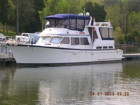 1988 Sea Ranger Aft Cabin Motor Yacht