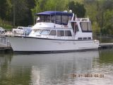 photo of 52' Sea Ranger Aft Cabin Motor Yacht