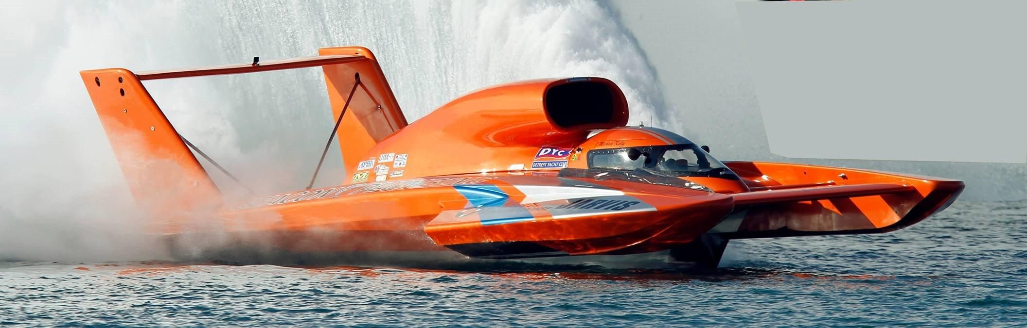2011 Hydroplane Unlimited Power Boat For Sale - www ...