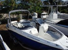 2011 Seadoo 210 Challenger