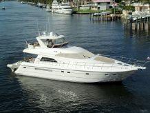1999 Neptunus Flybridge Motoryacht