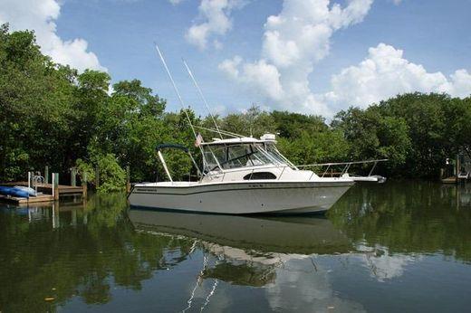 2001 Grady White 300 Marlin