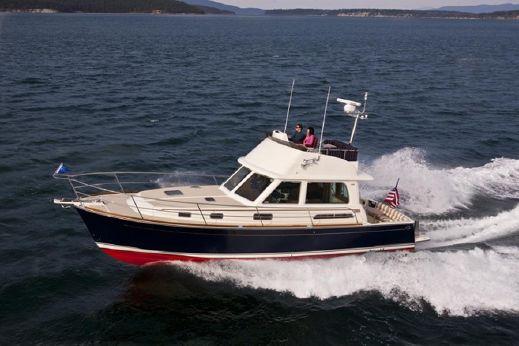 2004 Sabreline 42 Sedan