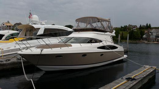 2009 Regal 4080 Sportyacht