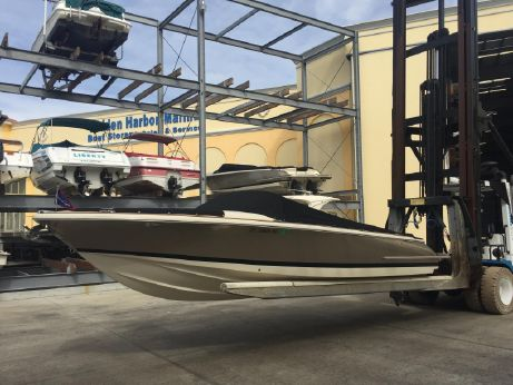 2015 Chris Craft1 Launch 25