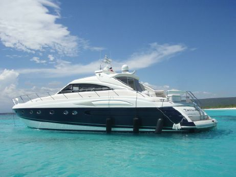 2001 Princess Viking Princess V65