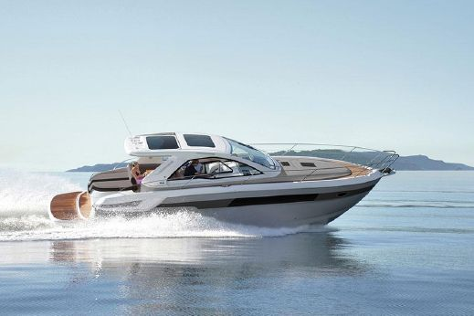 2014 Bavaria Sport 39 HT Highline