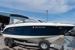 2018 Sea Ray 230 SLX