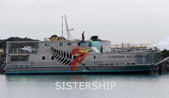 2015 Challenge Passenger Cargo Vessel