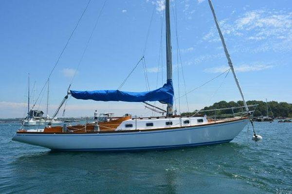 1969 Nautor Swan 36 Sail New And Used Boats For Sale