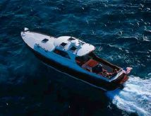 2002 Hinckley Picnic Boat EP