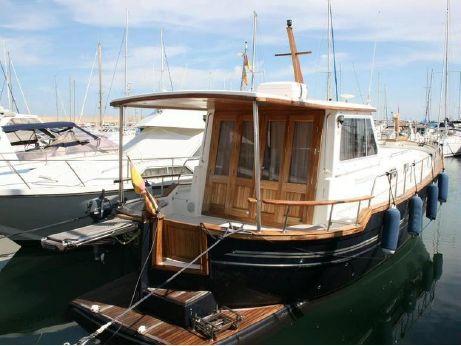 2005 Menorquin 120 HT