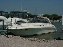 2002 Sea Ray 410 EC