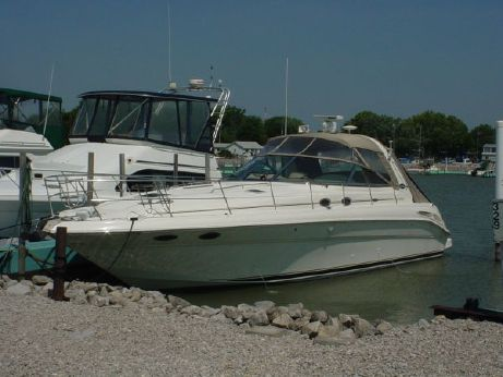 2002 Sea Ray 410 EC