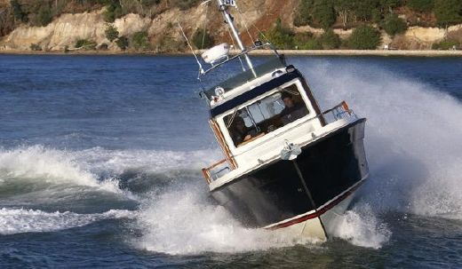 2005 Botnia Marin Targa 25.1