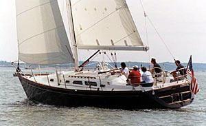2003 Sabre 426