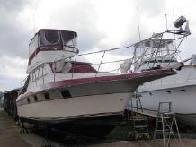 1988 Cruisers Esprit