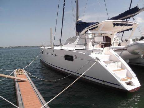 2006 Catana 47 Ocean Class