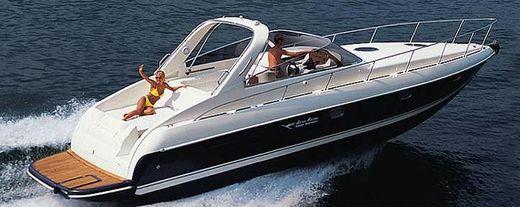2004 Airon Marine 345