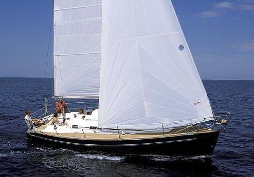 2003 Elan 31
