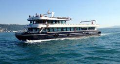 2006 Ron-Ka Yachting Co. Ltd Passenger Vessel
