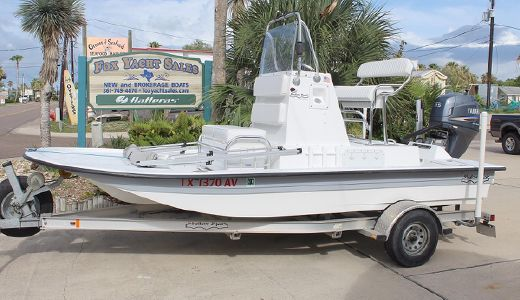 2009 Shallow Sport 18 Classic