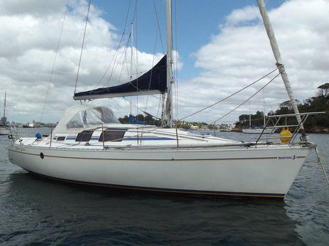 1991 Beneteau First 32S5