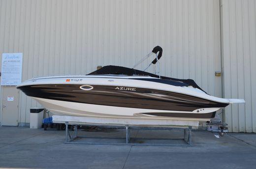 2007 Azure AZ240