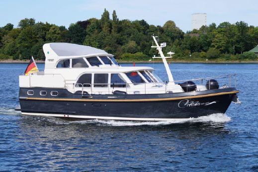 2016 Linssen Grand Sturdy 410 AC Variotop