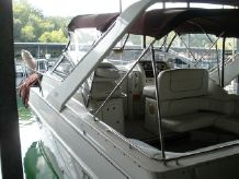 1997 Larson Cabrio 310