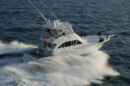 2007 Viking 52 Convertible